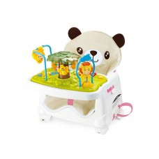 Happicute Baby Health Care Booster Seat with toys and sounds