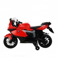 Bmw K1300S Battery Operated Ride On Bike For Kids, 12 Volt