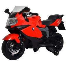 Bmw K1300S Battery Operated Ride On Bike For Kids- 6 volt