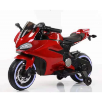 Children ride on car bike 2019 large plastic toy car kids electric motorcycle