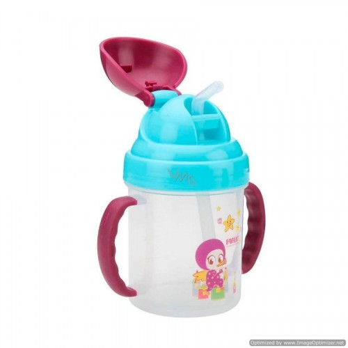 Farlin Training Cup Non - Spill (Straw) AET-CP011-C