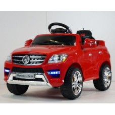 Rechargeable baby car
