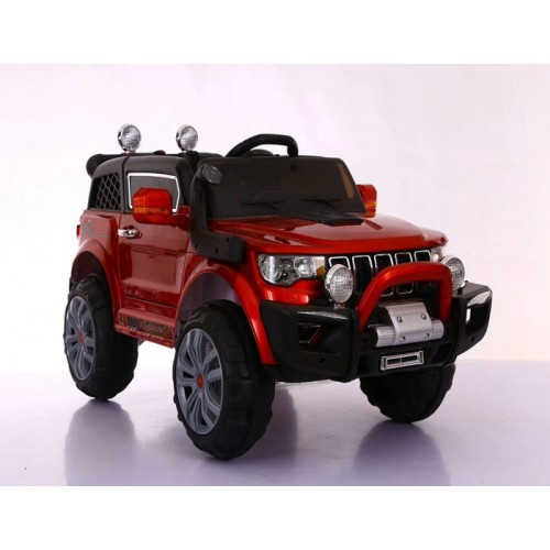 Ride on Car Jeep 12V Electric Truck Kids Battery Powered Remote Control AUX KP-6188