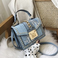 Premium texture handbags with global quality for women's
