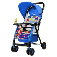 BBH 722C-B Quality Baby Stroller 4.5KG Light Stroller Recomended By Mummy