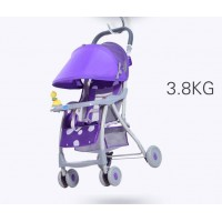BBH 722C Quality Baby Stroller 4.5KG Light Stroller Recomended By Mummy