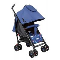 legendary baby stroller S108 (Blue)