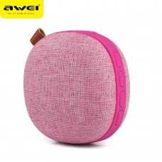 Awei Y260 Wireless Bluetooth Speaker Mini Portable Stereo Sound Music Surround For Phone Support Bluetooth AUX TF Card U Disk