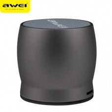 Awei Y500 Mini Bluetooth Speaker 3D Stereo Laptop Portable Wireless Speaker TF Card Audio USB Music Player PC Speaker