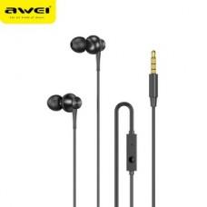 Awei PC-2 Mini Stereo Wired In-ear Earphone
