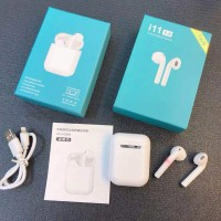Stereo i11 tws Bleutooths Wireless earphone Airpoded