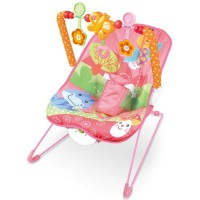 IBaby Cartoon Deluxe Baby Bouncer | Buy Online Bangladesh