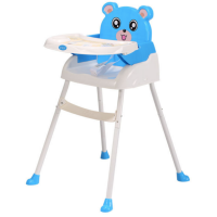 BBH Baby High Chair & Booster Seat - B001