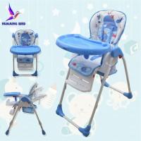 Hummingbird Shenma Premium High Chair Feeding Chair Booster Seat
