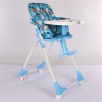 Legendary Babe High Chair C100 Kursi Makan Bayi
