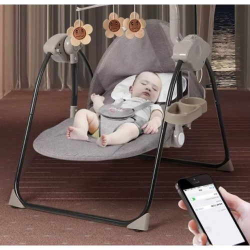 Primi Portable Swing for baby.