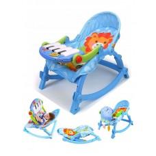 Ya.Ya.Ya. Baby Pedal Gym Chair