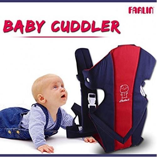 Front Hold Cuddler