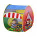 Farlin Baby Magic Ball House (With 100 Balls)