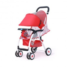BBH 711C Quality Baby Stroller 4.5KG Light Stroller Recomended By Mummy
