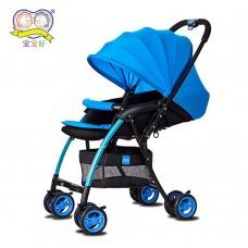 BBH F1 Baby Stroller | folding umbrella lightweight Travel Friendly Stroller