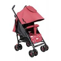 legendary baby stroller S108 (red)