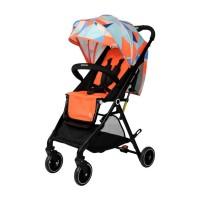 BBH N1 Lightweight Stroller Direct To Flight Travel Set