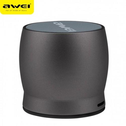 Awei Y500 Mini Bluetooth Speaker 3D Stereo Laptop Portable Wireless Speaker TF Card Audio USB Music Player PC Speaker