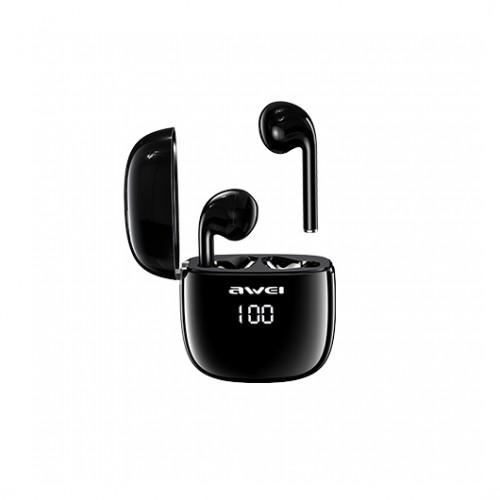 T28p TWS Bluetooth Earphone in Bangladesh