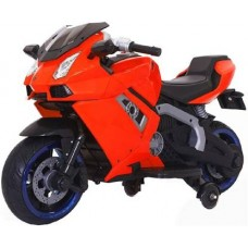 Lamborghini Superbike Rechargeable Battery Operated Ride-on for Kids-Red