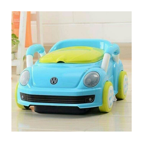 Baby Toilet Training Car Potty