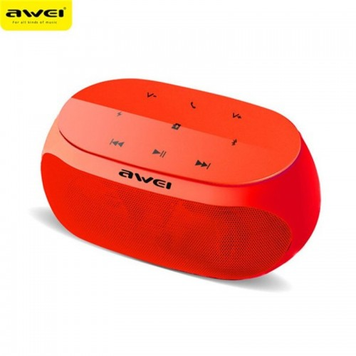 Awei Y200 bluetooth Speaker Portable Wireless V3.0 Handsfree Speaker AUX Support TF Card