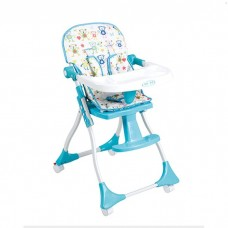 Legendary Babe High Chair C100 Kursi Makan Bayi