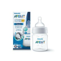Philips Avent Classic Plus Bottle-125ML