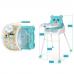 BBH B001 Baby Feeding High Chair | Buy Online Bangladesh
