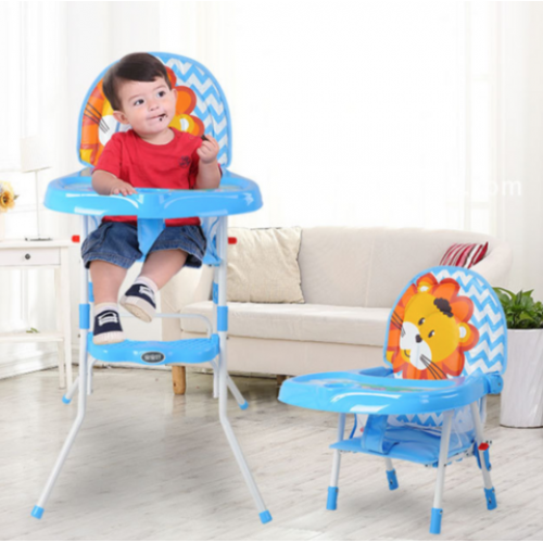 Good Baby 217C Upgraded Version Of The Dining Chair Portable Folding Children