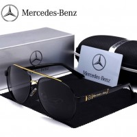 Mercedes-Benz new fashionable polarised Glass