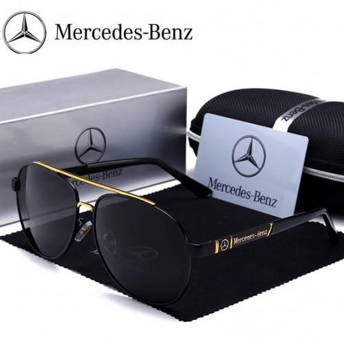 Mercedes-Benz new fashionable polarised Glass